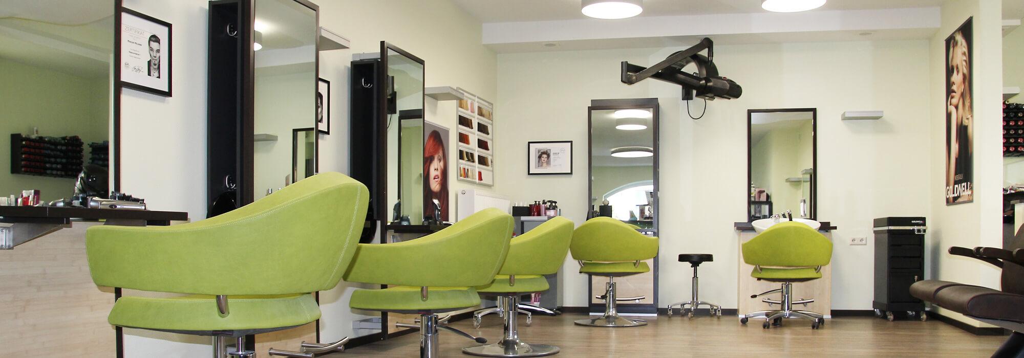 Salon in Elstra | Friseurstudio AtmospHair