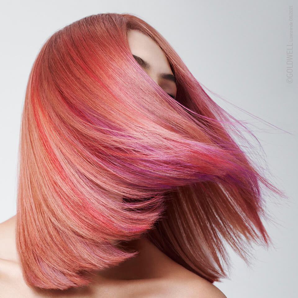 Farbe & Tönung | Friseurstudio AtmospHair