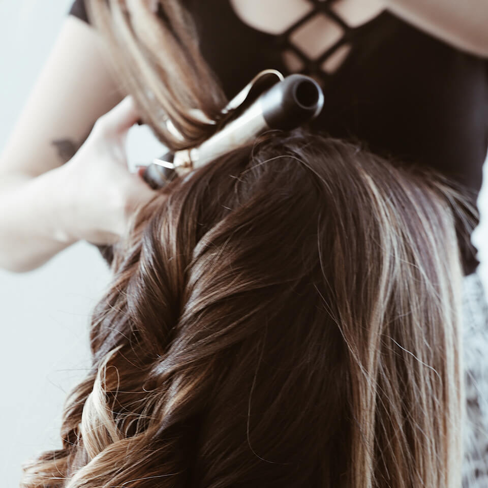 Haar-Styling | Friseurstudio AtmospHair