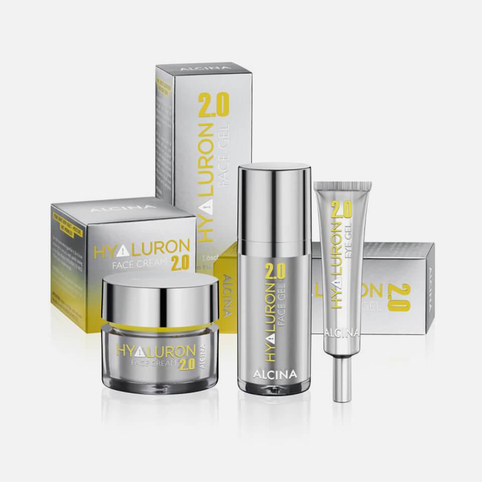 Alcina erhältlich bei Friseurstudio AtmospHair